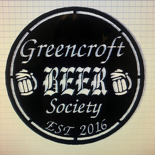 Greencroft Beer Society