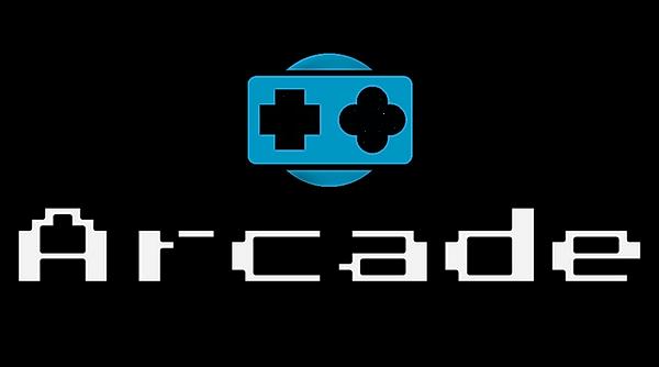 Pop Up Arcade Gaming Parties