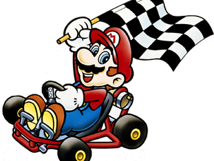 Impress Your Friends with These 9 Fun Mario Kart Facts