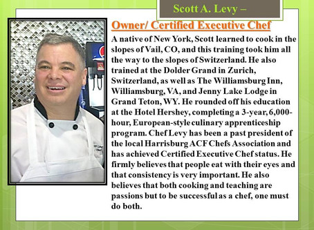Hershey Road Family Restaurant Going on 6 Years Strong and this may be why.
