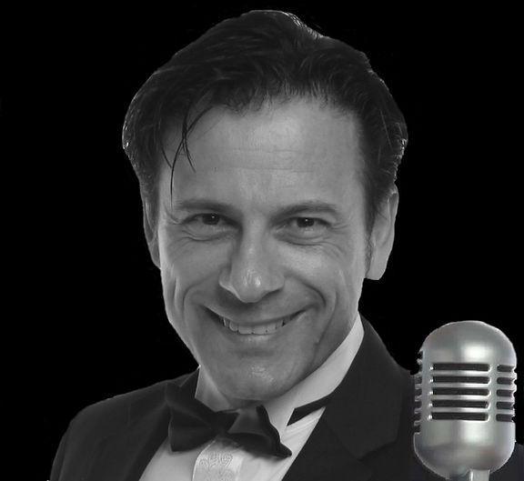"Max Jacchetti the italian Swing Jazz Love Songs Crooner for Luxury and important Events ""La voce calda ed elegante per un tocco di classe in più al Vs evento"""