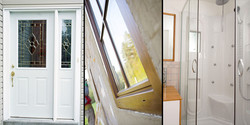 Residential or Commercial Glass