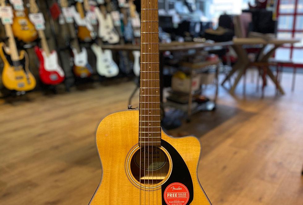 Fender CC-60sce Concert   NAT
