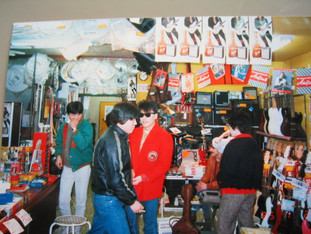 shop 80s