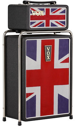 VOX MINI SUPER BEETLE Union Jack