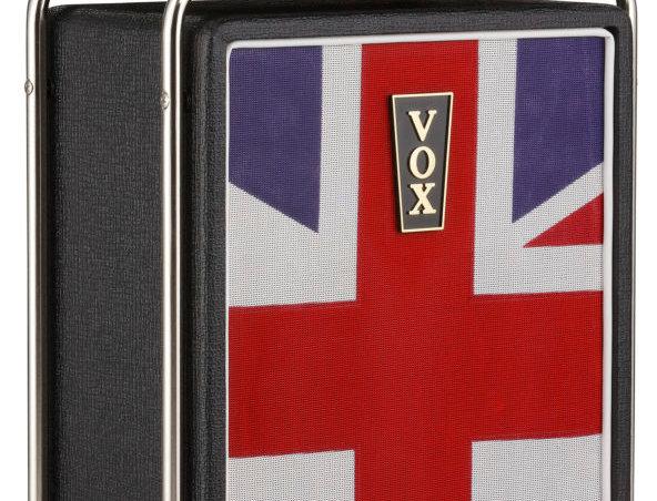 VOX MINI SUPER BEETLE Union Jack