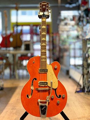 GRETSCH Nashville G6120 DSV