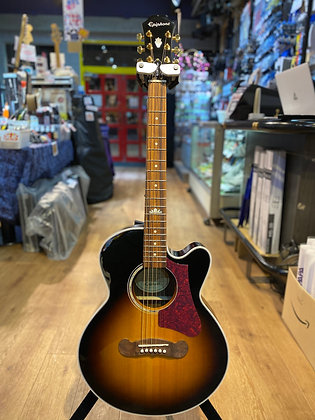 Epiphone  EJ-200SCE COUPE