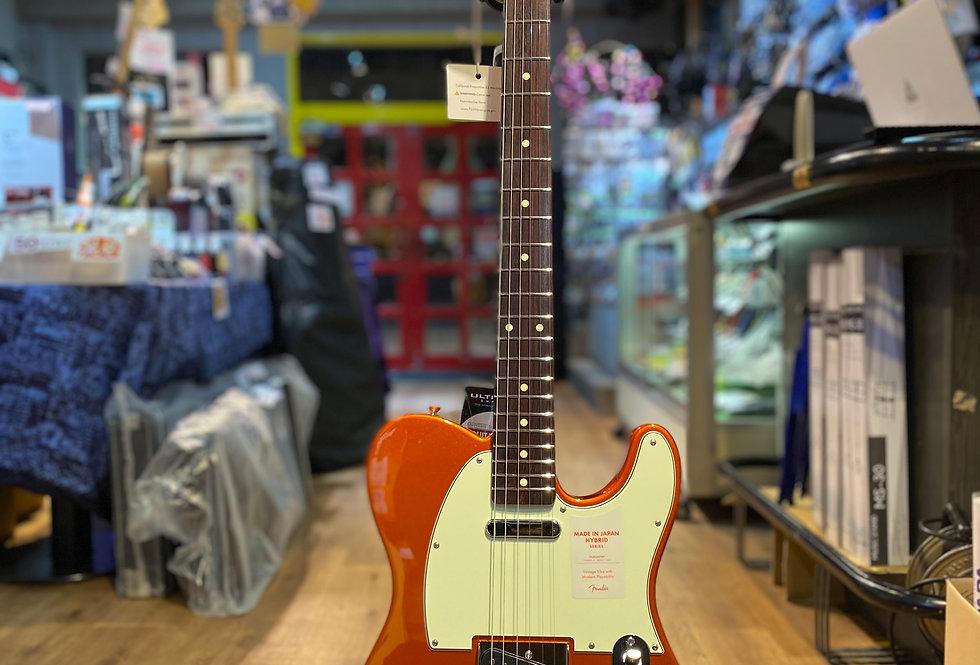 Fender HYBRID 60S TELECASTER