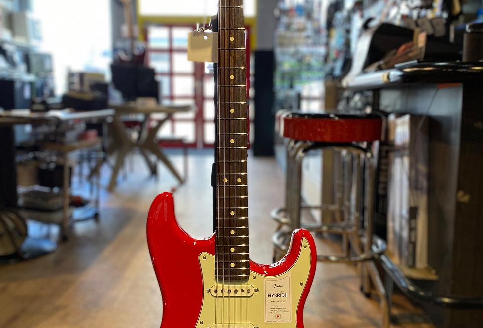 Fender HYBRIDⅡ Stratocaster