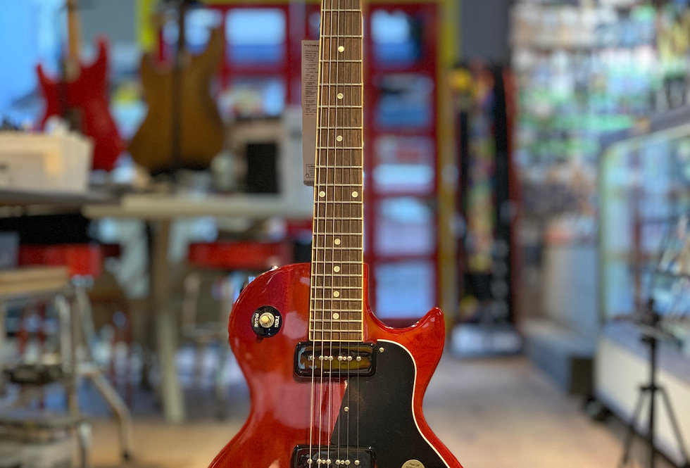 Gibson Les Paul Special 2016 Japan Proprietary