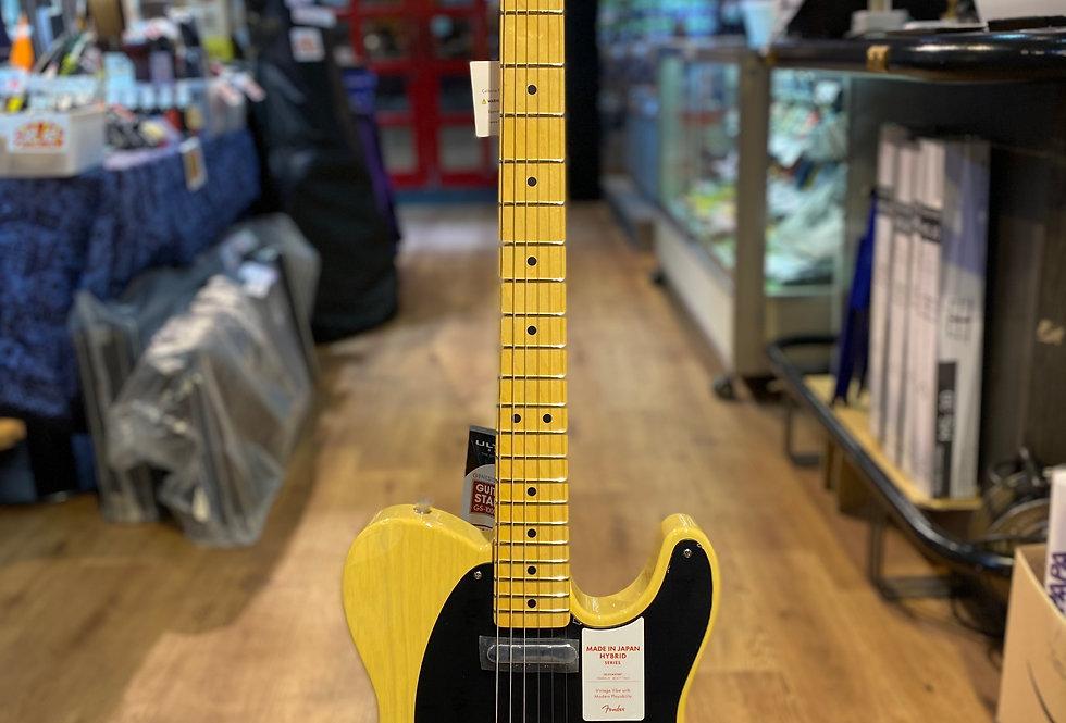 Fender HYBRID 50S TELECASTER