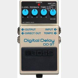 BOSS Digital Delay DD-3T