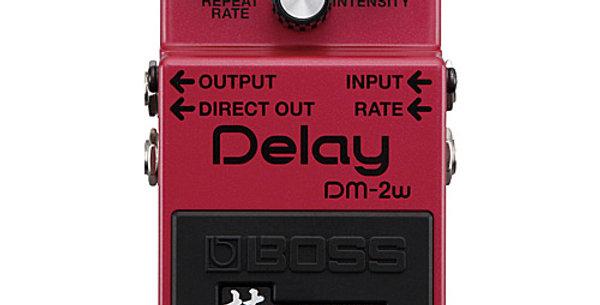 BOSS Delay DM-2W