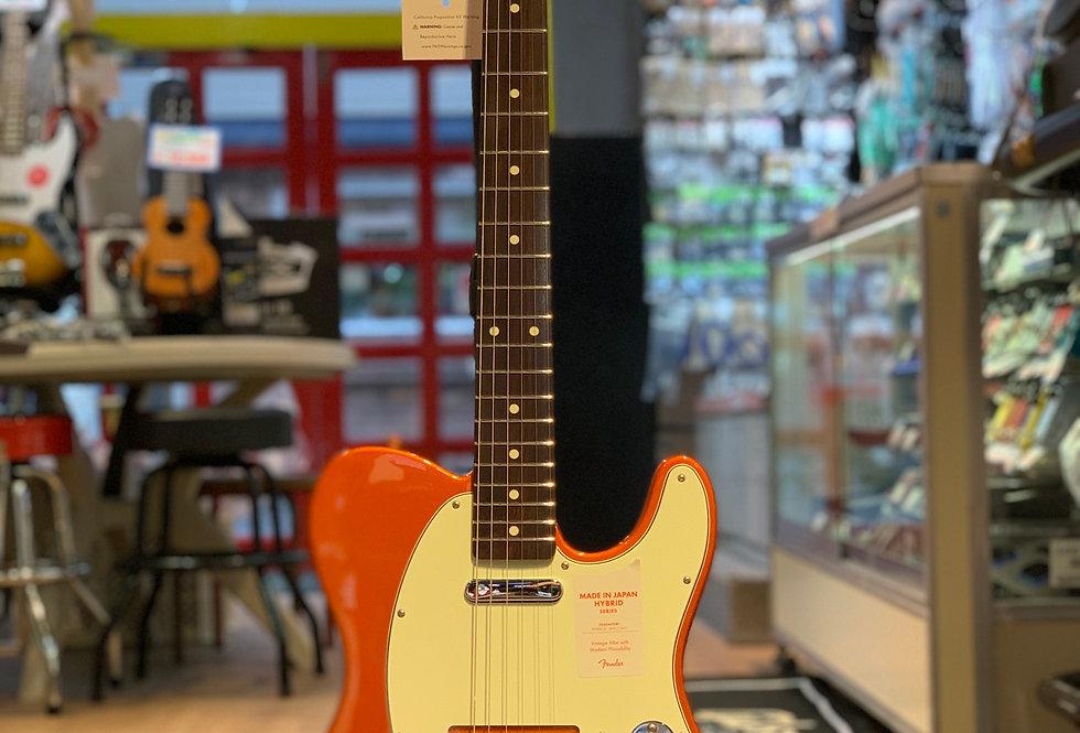 Fender Made in Japan HYBRID 60s TELECASTER