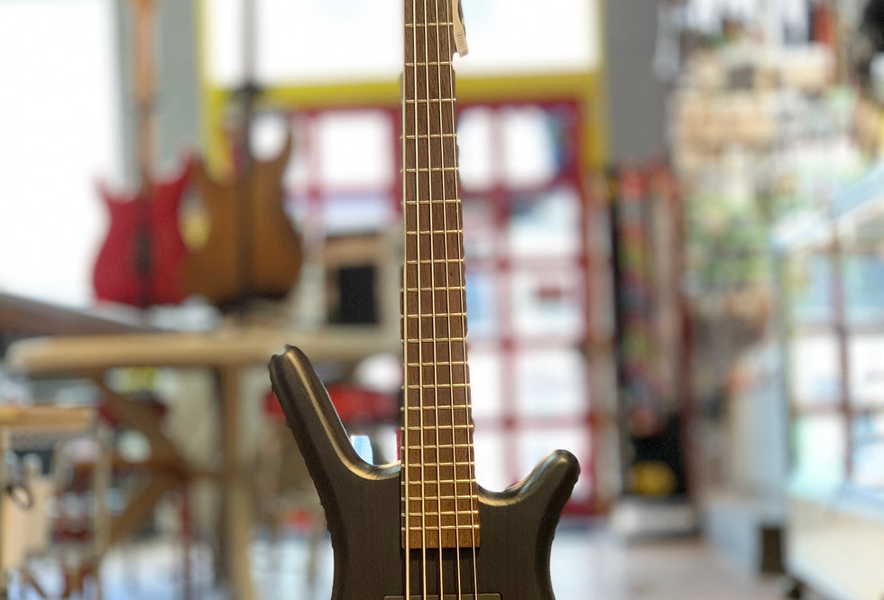 Warwick Rock Bass Corvette $$5