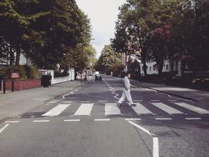 Abbey Road London