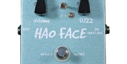 HAO FACE FUZZ