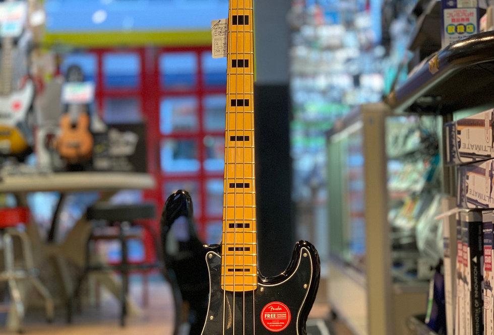 Squier Classic Vibe '70s Precision Bass