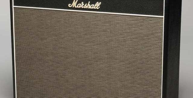 【長期店頭展示特価】Marshall 1962 Bluesbreaker