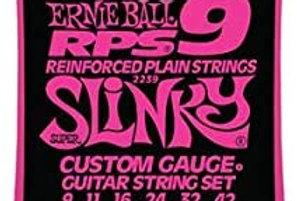ERNIE BALL RPS SUPER SLINKY  2239  09-42