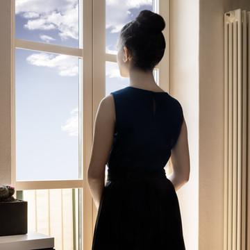 I STAY AT HOME (Nina 2020)