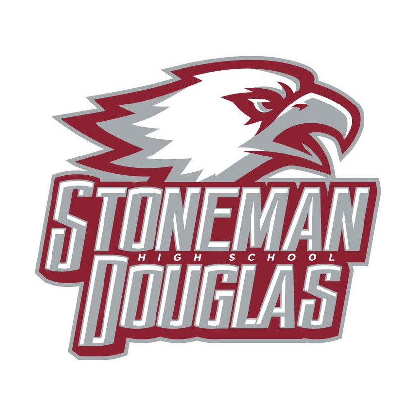 Stoneman Douglas High School, Broward County, FL Handbook for 2016-2017