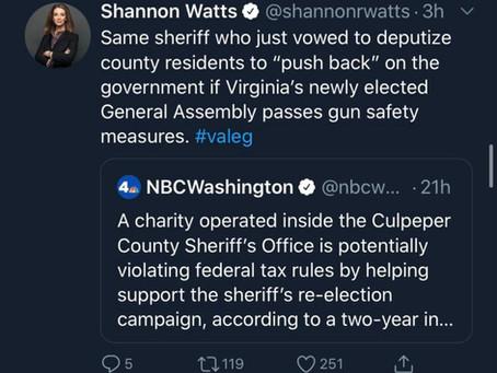 Why so silent, Gun Grabbers?