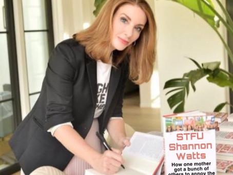 STFU Shannon Watts ( & Moms Demand Action )