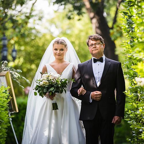 Darina & Blake Wedding