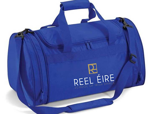 SPORTS HOLDALL - PERSONALISED