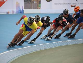 WM 16 - 4. Platz über 1'000 Meter