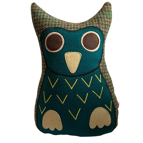 Hoopy Owl