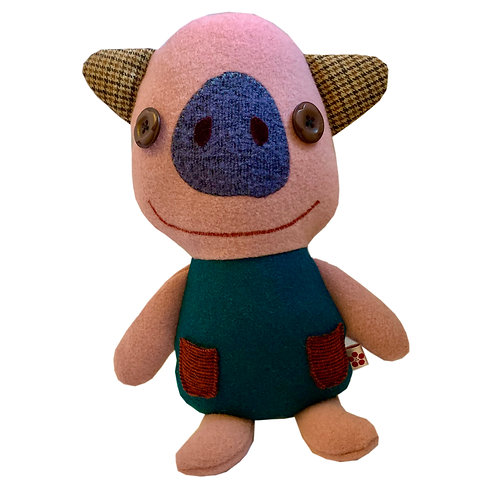 Po-Po Pig