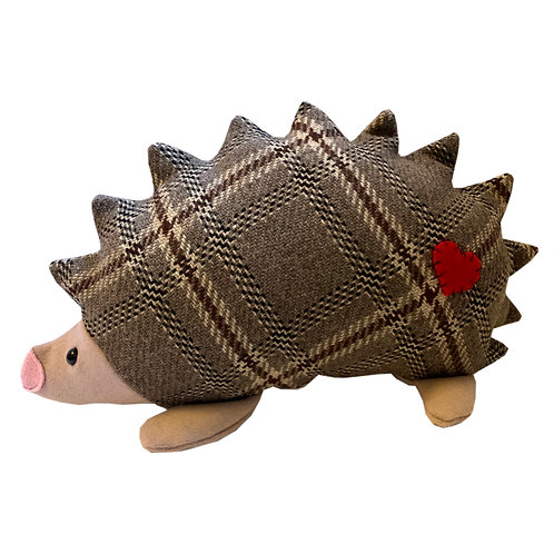 Spinny Hedgehog