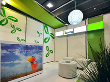 Atelier Taller de Espacios, Diseño Interior guatemala, Diseño de interiores guatemala,  Interior Design Guatemala, genera panel solar, panel solar stand, diseño de stand