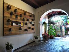 Atelier Taller de Espacios, Diseño de interiores, Interior Design Guatemala, Tarritos GT, Restaurantes de guatemala, antigua guatemala diseño, interior design antigua