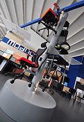 Atelier Taller de Espacios, Diseño de interiores, Interior Design Guatemala, diseño de showroom, dmodulares PB, decocity
