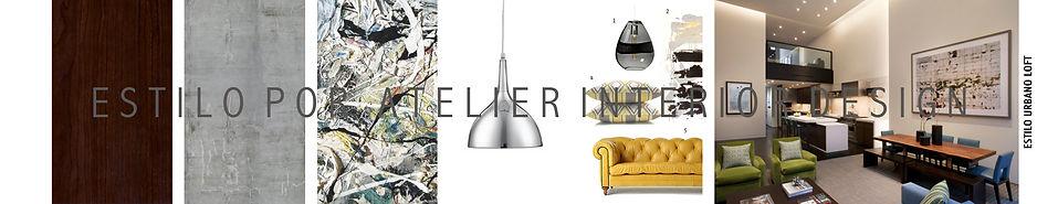 Atelier Taller de Espacios, Diseño de interiores, Interior Design Guatemala, interior design styles, estilos de interiores
