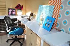 Atelier Taller de Espacios, Diseño de interiores, Interior Design Guatemala, diseño de oficinas, diseño vintage