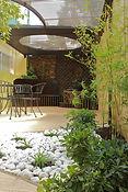 Atelier Taller de Espacios, Diseño de interiores, Interior Design Guatemala, diseño de jardín, garden design, design guatemala, colegio capouilliez