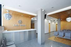 Atelier Taller de Espacios, Diseño de interiores, Interior Design Guatemala, salud global, diseño hospitalario