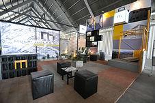 Atelier Taller de Espacios, Diseño de interiores, Interior Design Guatemala, multiblocks, diseño de interiores stand, diseño de stands, diseño de ferias
