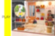 Atelier Taller de Espacios, Diseño de interiores, Interior Design Guatemala, interior design styles, estilos de interiores, diseño de interiores retail, interior design retail