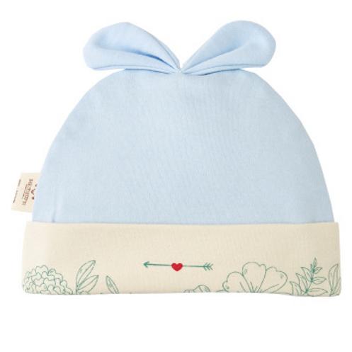 Baby Hat Thin Cotton For Newborn 0-3 Months
