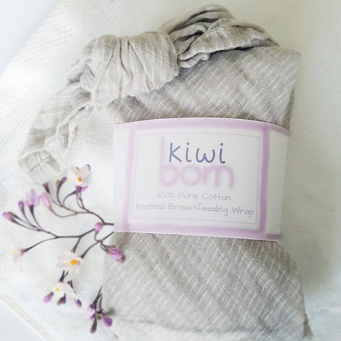 100% Cotton Breastfeeding Wrap
