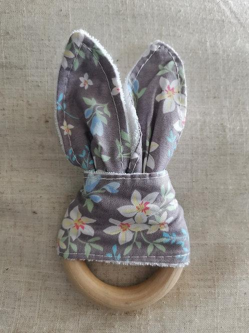 Bunny Ear Teether