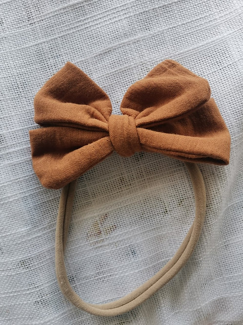 Copper Bow