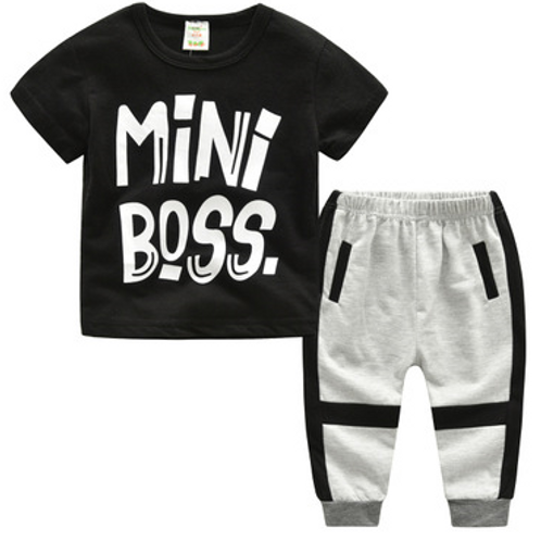 Mini Boss Set