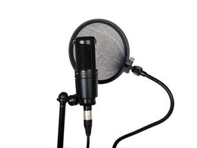 Atmosphere of Recording
